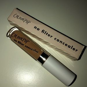 COLOURPOP No Filter Concealer - 35 Medium Tan
